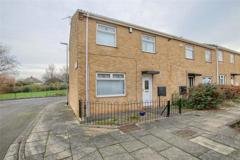 2 bedroom end of terrace house for sale - Anderson Road, Thornaby