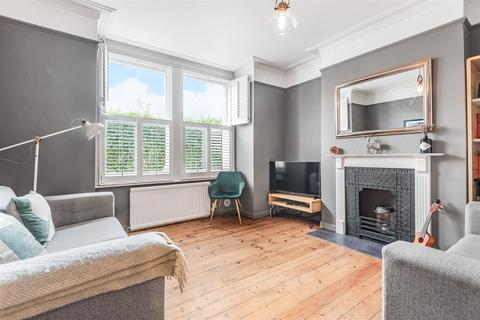 2 bedroom ground floor flat for sale - Leahurst Road, London, SE13 5LT