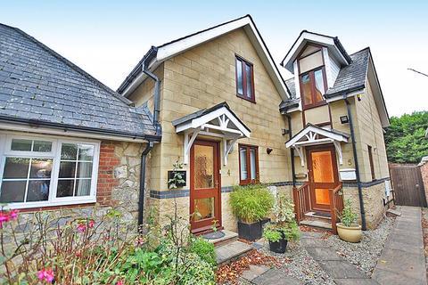 2 bedroom mews to rent - Somerfield Road, Maidstone ME16