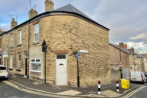 3 bedroom end of terrace house to rent - 118 Walkley Street, Walkley, Sheffield, S6 2WT