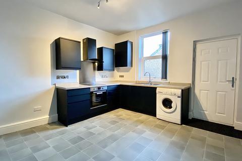 3 bedroom end of terrace house to rent - 118 Walkley Street, Walkley, Sheffield, S6 2WT