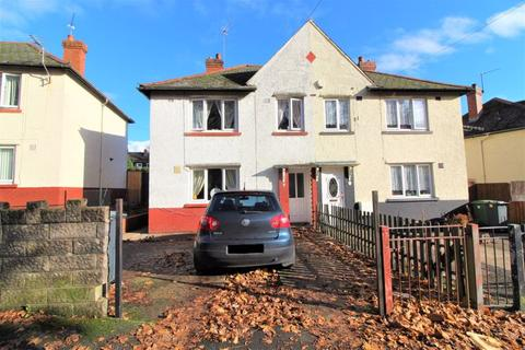 3 bedroom semi-detached house for sale - Charteris Road Ely Cardiff CF5 4EW