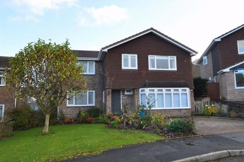 4 bedroom detached house for sale - Forest Hill, Gilwern, Abergavenny