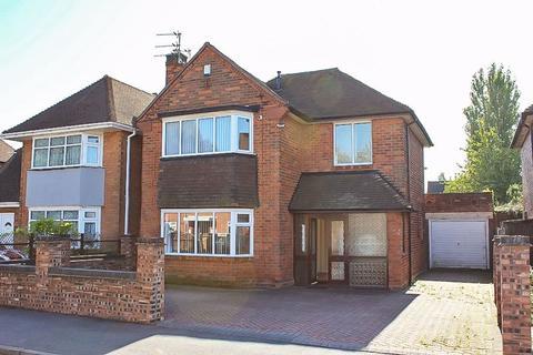 3 bedroom detached house for sale - Cumberland Road, Bilston
