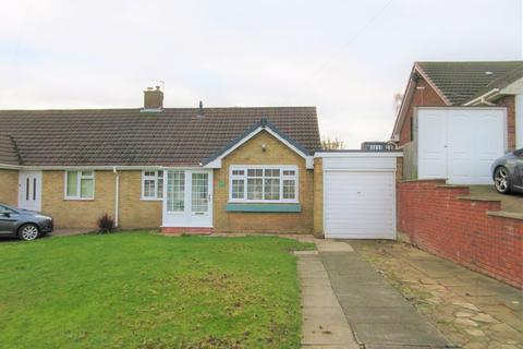2 bedroom semi-detached bungalow for sale - Whitecrest, Great Barr