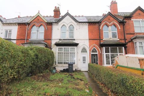 3 bedroom terraced house for sale - Grosvenor Road, Handsworth, Birmingham