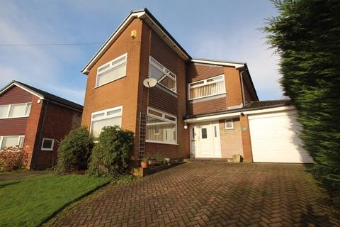 4 bedroom property for sale - Nordale Park, Norden, Rochdale OL12 7RT