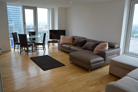 2 bedroom flat to rent - Ability Place, 37 Millharbour, Cross Harbour, South Quay, Canary Wharf, E14 9DL