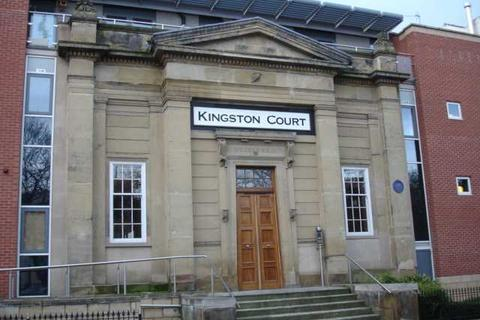 2 bedroom apartment to rent - Kingston Court, Hull, East Yorkshire, HU2 8GA
