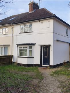 6 bedroom semi-detached house to rent - Cardwell Crescent