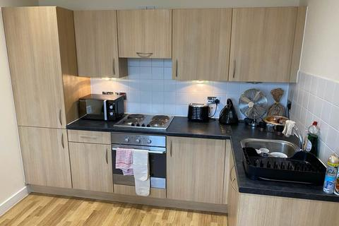 1 bedroom flat to rent - Pearl House, Princess Way, City Centre, , Swansea