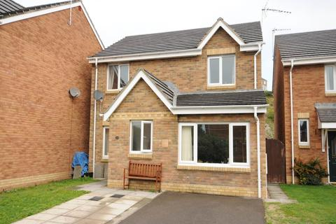 4 bedroom house - Heol Pilipala, Rhoose, Vale of Glamorgan