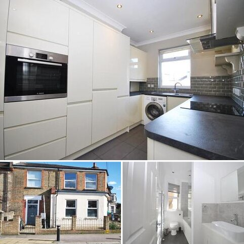 2 bedroom apartment to rent - Crofton Park Road, London, SE4