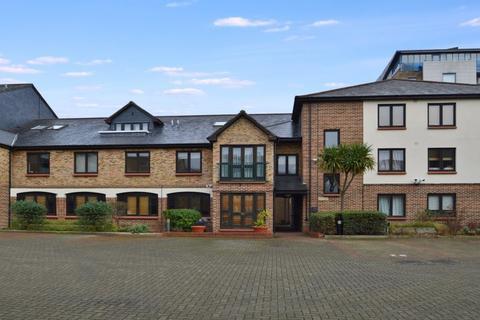 2 bedroom flat to rent - Iceland Wharf, Surrey Quays SE16