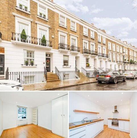 Studio to rent - Rawlings Street, Chelsea, London