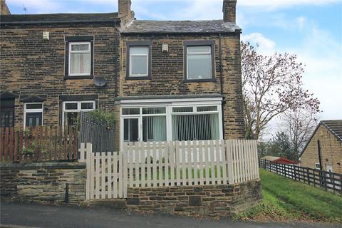 3 bedroom end of terrace house for sale - Old Road, Horton Bank Top, Bradford, BD7