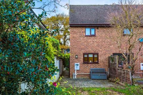 1 bedroom terraced house for sale - Moreton Drive, Buckingham