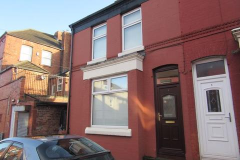 2 bedroom terraced house - Day Street, Liverpool, L13 2DS