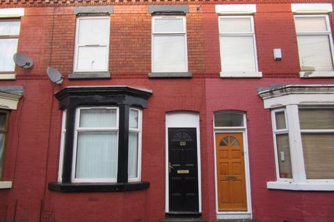 2 bedroom terraced house for sale - Picton Grove, Liverpool, L15 1HL