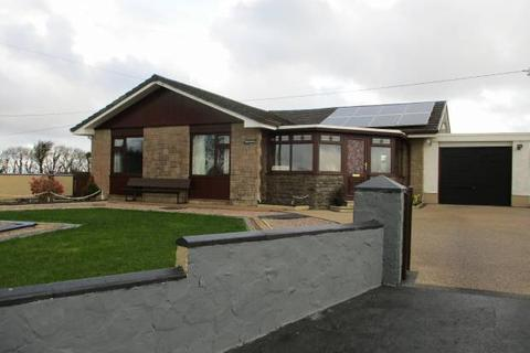 3 bedroom bungalow for sale - Tanygroes, Cardigan