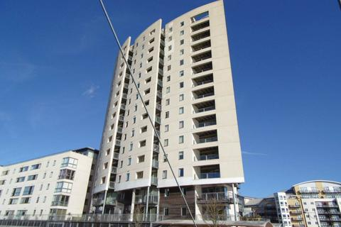 1 bedroom flat to rent - Vega House, Celestia, Cardiff Bay
