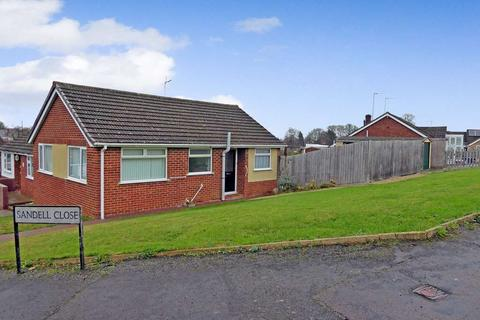 2 bedroom semi-detached bungalow for sale - Sandell Close, Banbury