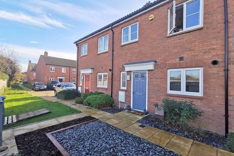 3 bedroom terraced house for sale - Chappell Close, Aylesbury