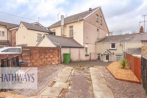 3 bedroom terraced house for sale - St Lukes Road Pontypool