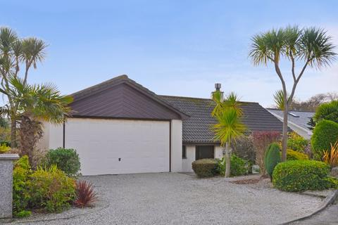 3 bedroom detached house for sale - Trelispen Park Drive, Gorran Haven.
