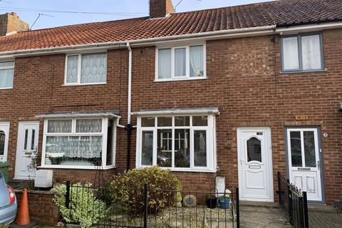 2 bedroom terraced house for sale - Swanton Avenue, Dereham