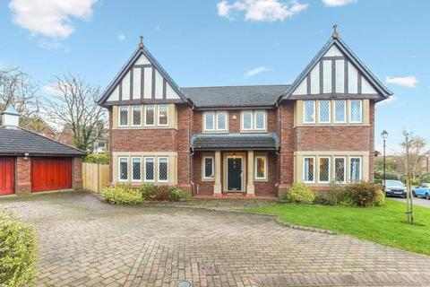 5 bedroom character property for sale - Jacobs Way, Pickmere, Knutsford, Cheshire, WA16