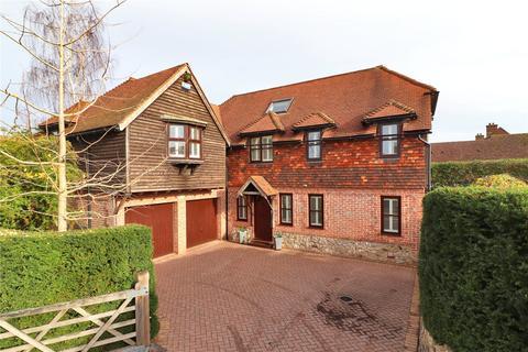 5 bedroom detached house for sale - Dry Hill Farm, Shipbourne Road, Tonbridge, Kent, TN10