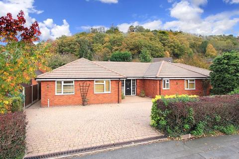 5 bedroom detached bungalow for sale - WOMBOURNE, Bratch Lane