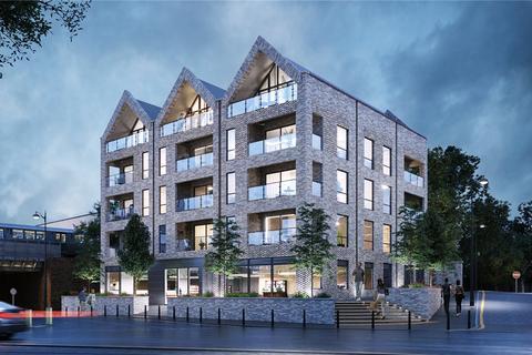 1 bedroom flat for sale - Putney Bridge Gardens, Putney, London, SW18
