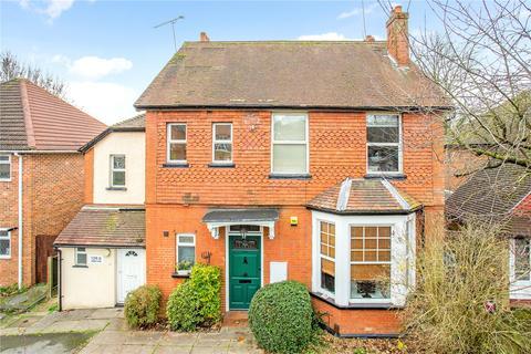 2 bedroom maisonette for sale - Green Lane, Northwood, Middlesex, HA6