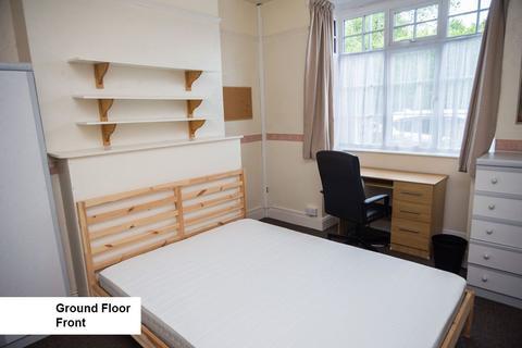 4 bedroom terraced house to rent - Clarendon Road, Kenilworth