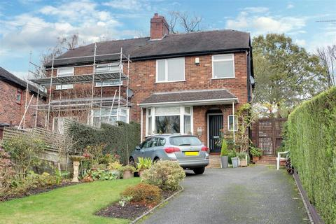 3 bedroom semi-detached house for sale - Liverpool Road East, Church Lawton, Stoke-On-Trent