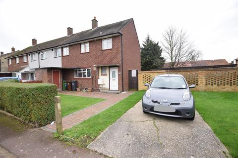 3 bedroom end of terrace house for sale - Sheepcotes Road, Chadwell Heath
