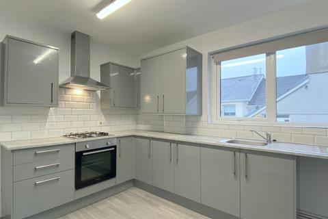 1 bedroom detached house - Constitution Hill, Swansea