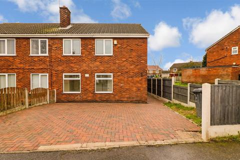 3 bedroom semi-detached house to rent - Willow Drive, Flanderwell, Rotherham