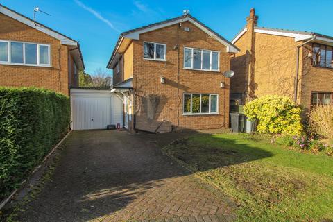 4 bedroom detached house for sale - Glastonbury Drive, Poynton, Stockport, SK12