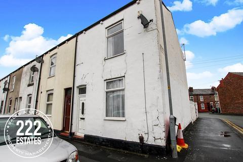 2 bedroom end of terrace house to rent - Sharp Street, Warrington, WA2