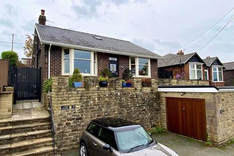 3 bedroom detached house for sale - Rock Bank, Whaley Bridge, High Peak, Derbyshire