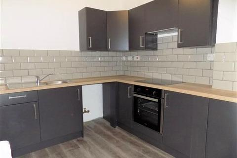 1 bedroom flat to rent - Flat 3, Commercial Street, Abertillery. NP13 1DQ