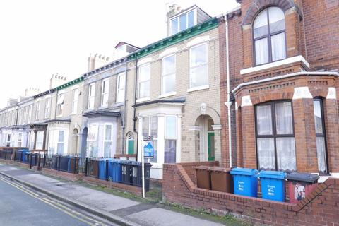 2 bedroom flat to rent - Flat 1, 22 Peel Street, Hull, Hu3 1QR