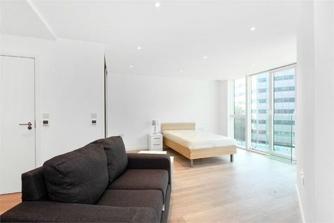Studio for sale - Pinnacle Apartments, Saffron Central Square, Croydon, CR0
