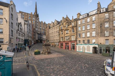 2 bedroom apartment for sale - West Bow, Edinburgh, EH1