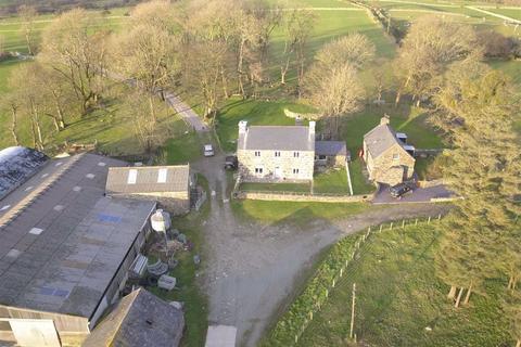 3 bedroom cottage for sale - Rhoslan, Criccieth