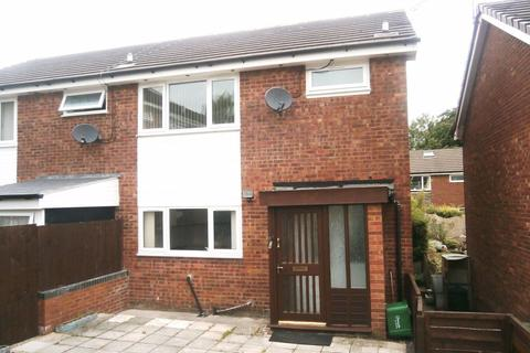 3 bedroom house to rent - Canton Walks, Macclesfield (14)