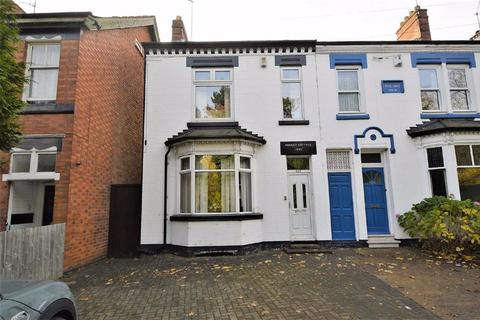 3 bedroom semi-detached house for sale - Hinckley Road, Western Park